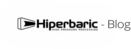 Hiperbaric High Pressure Processing Blog