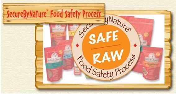 Raw safe4