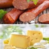 «Natürliche Haltbarmachung von Lebensmitteln»