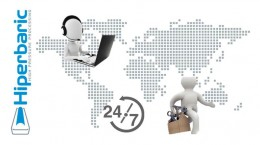 Hiperbaric Worldwide Service