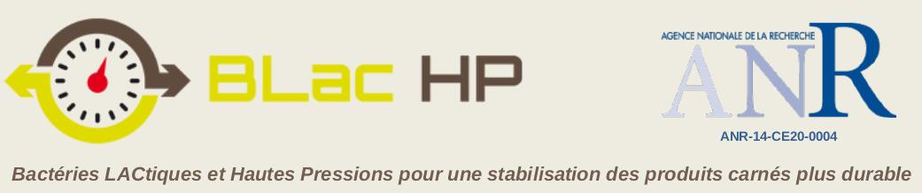 BLACHP - hiperbaric