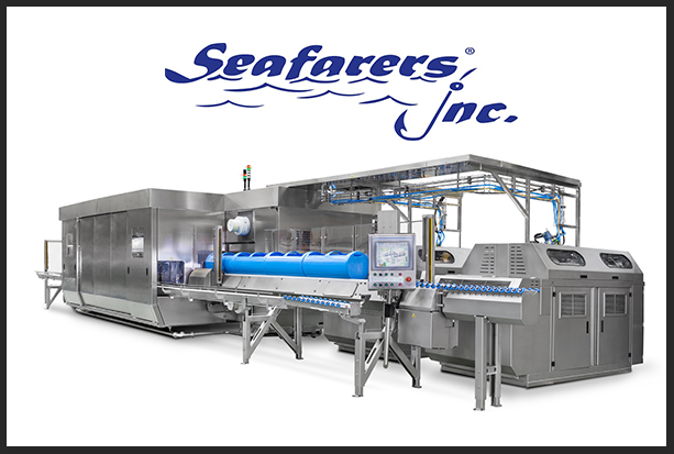 Seafarers Instala Una Hiperbaric 300 Para El Procesado De Pescado Y Mariscohiperbaric Blog