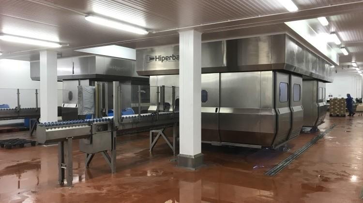Deli 24 HPP Tolling Facility