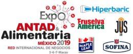 Expo Antad Alimentaria uno de los eventos de marzo a los que asistirá Hiperbaric