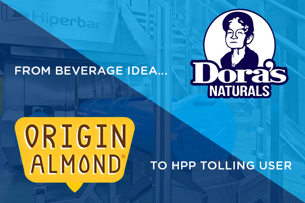 FROM BEVERAGE IDEA TO HPP TOLLING