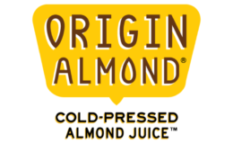 Origin Almond - Cold Pressed Almond Juice