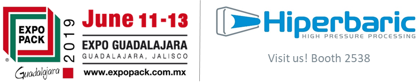 ExpoPack Guadalajara is one of most important packaging trade show in America