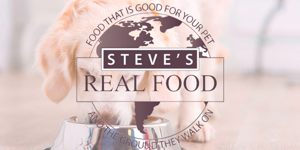 Steves real food is a brand HPP for Pet Food