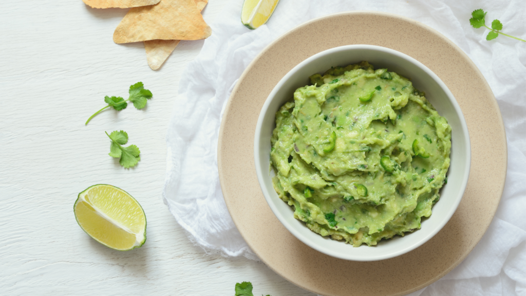 Fresh Innovations case study with its fresh natural guacamole HPP