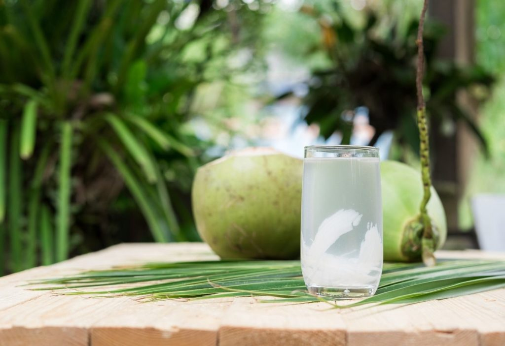 Hiperbaric's risk assessment for Clostridium botulinum in HPP coconut water